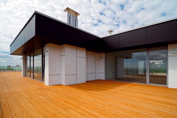 Recept na úspešnú realizáciu plochej strechy