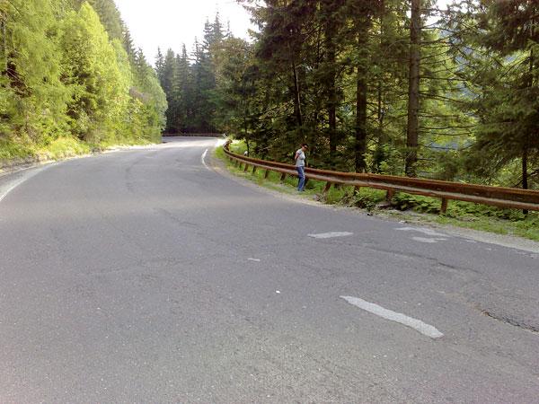 Recyklácia asfaltových vozoviek zahorúca