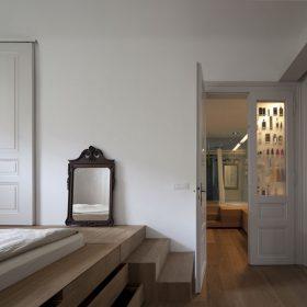 rekonstrukcia apartmanu v lublane