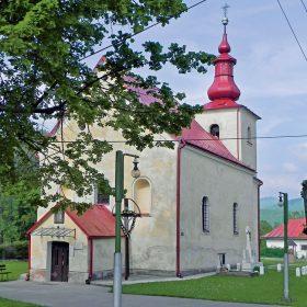 rekonstrukcia farskeho kostola sv. mikulasa vo fackove