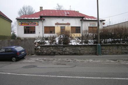 rekonstrukcia penzionu v ziline