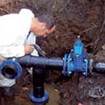 Rekonštrukcia vodovodných potrubí bezvýkopovými technológiami