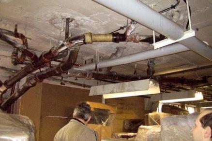 Renovácia zdravotnotechnických inštalácií vbytových domoch
