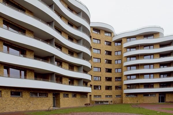 Rezidenčné objekty afacility management