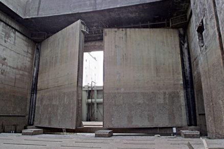 riadenie prevadzky vodnej elektrarne gabcikovo
