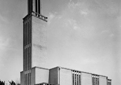 Rímsko-katolícky kostol v Partizánskom