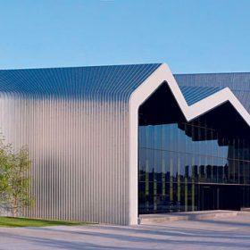 riverside museum oplastenie muzea transportu a dopravy