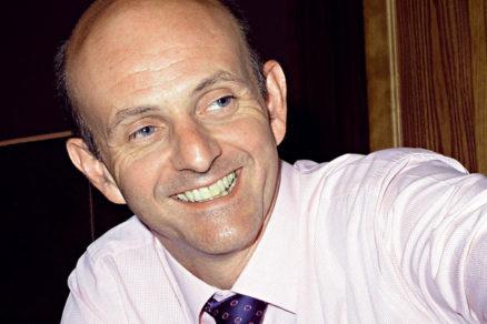 Roger Dunlop: Miesta sa potrebujú rozvíjať pocelý čas, nielen vtejto chvíli