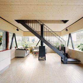 rozhovor s olavom kristoffersenom o norskej architekture