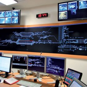 rozvoj zeleznicnej infrastruktury na slovensku