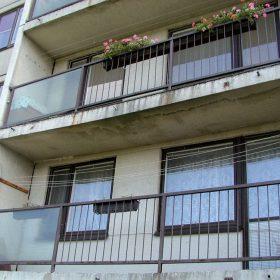 sanacia betonovych konstrukcii bytovych domov