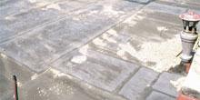 Sanácia plochej strechy bytového domu