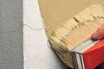 sanacia trhlin v betonovych konstrukciach