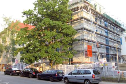 Sanácie budov v štandarde pasívnych domov