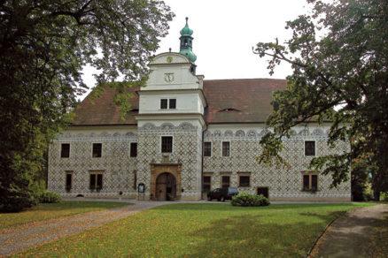 Sanácie významných historických budov