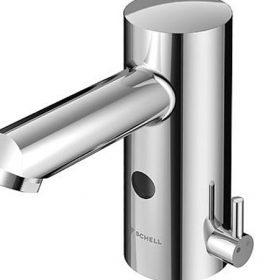 senzorove armatury do hygienickych zariadeni
