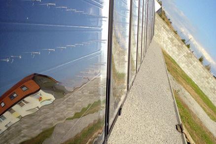sezonna akumulacia tepla znizuje spotrebu energie