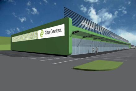 Sieť City Center prichádza na Slovensko
