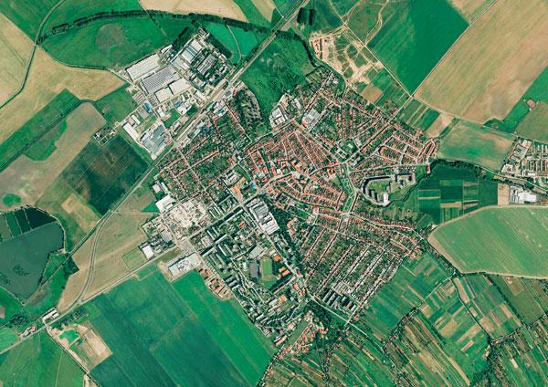 Skalica: Mesto, kde sa žije