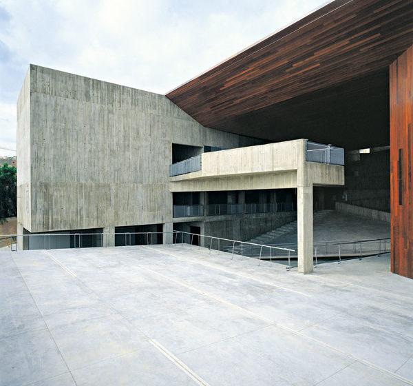 Škola na Kanárskych ostrovoch
