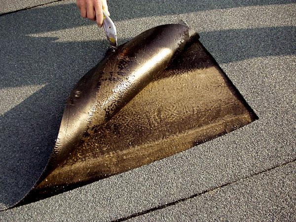 Skúšky tesnosti povlakovej hydroizolácie na plochých strechách  cc67dc5840c