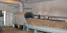 Slama ako efektívny zdroj tepla na vykurovanie sídliska v obci Turňa nad Bodvou