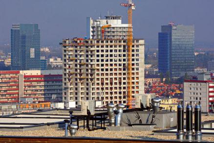 Slovenské stavebníctvo ešte čaká tvrdý boj