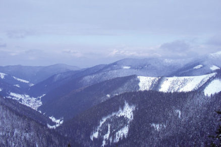 Slovenskému cestovnému ruchu kraľujú hory a lyže