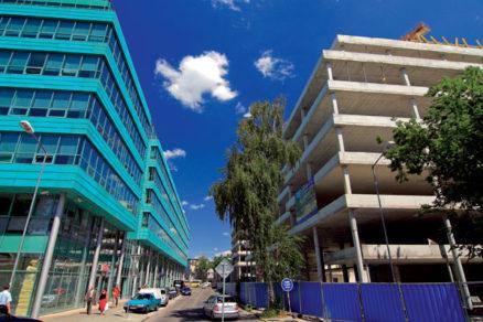 Slovenský stavebnícky boom – pravda o legende