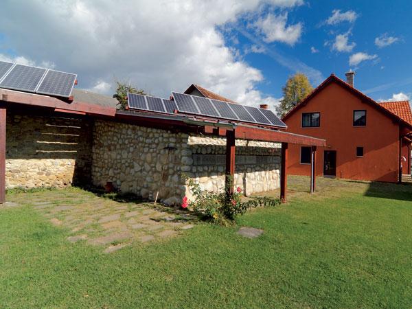 Solárna energia v praxi