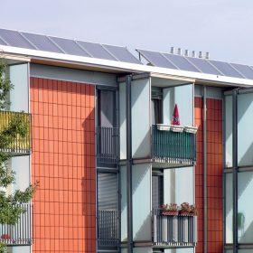 solarne kolektory a zasobniky tepla