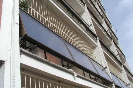 solarne sustavy na pripravu teplej vody na panelovych domov