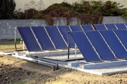 Solárny systém na bitúnku vRimavskej Sobote