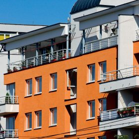 sprava bytoveho domu otazky z praxe
