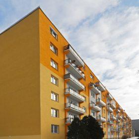 sprava bytovych domov po celkovej obnove