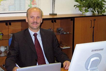 Správni ľudia sú naším najväčším bohatstvom (profil spoločnosti Geberit Slovensko, s. r. o.)