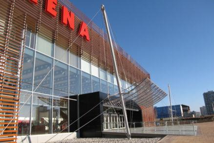 Stavba roka 2007