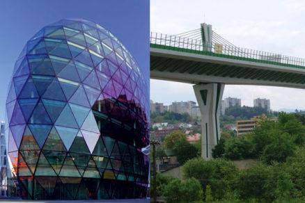 Stavba roka 2010 má 2 hlavné ceny