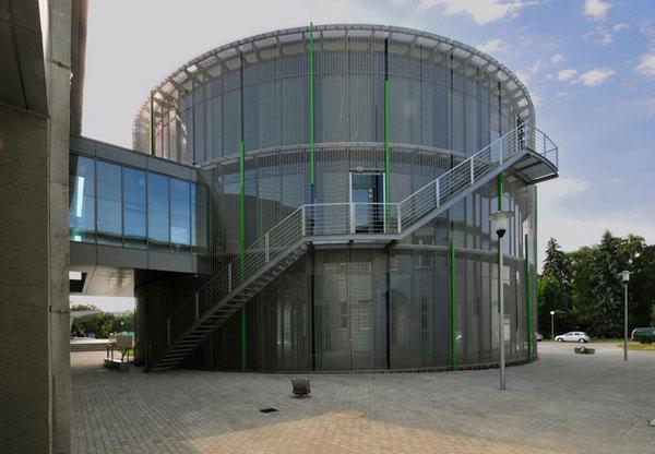 stavba roka 2011 univerzitna kniznica v nitre