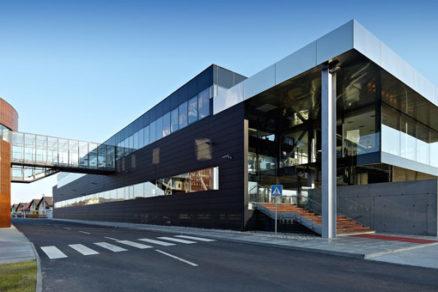 stavba roka 2012 sidlo spolocnosti gasoil engineering a. s.