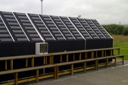 stresne okna s dazdovymi senzormi najnovsej generacie