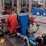 Štruktúrované potrubie zpolyetylénu pre kanalizačné siete