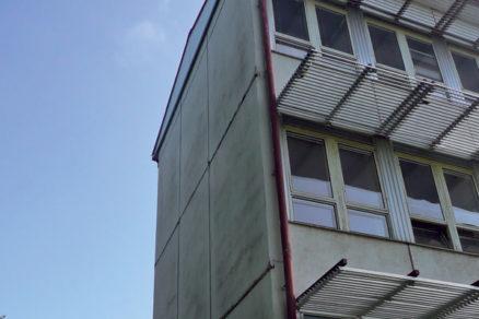 systemy riadeneho vetrania s rekuperaciou tepla