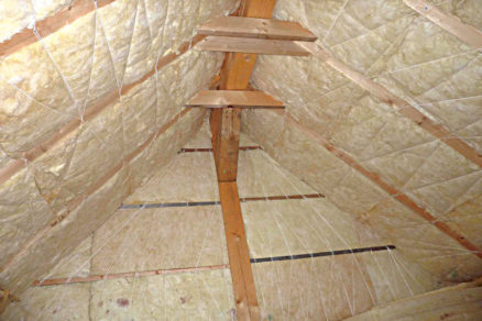 tepelne izolacie v drevostavbach