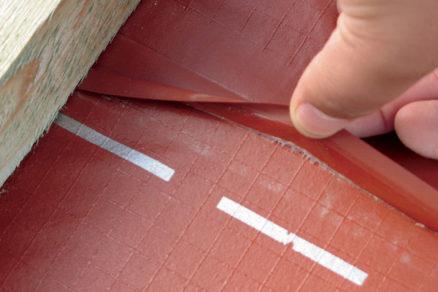 Tepelno-vlhkostne optimálna šikmá strecha