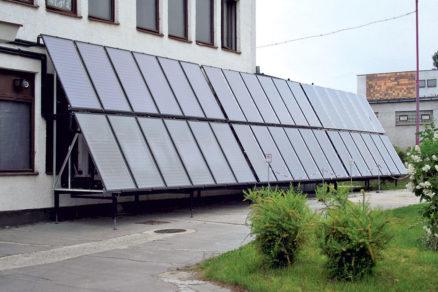 termicke slnecne kolektory a tepelne cerpadla