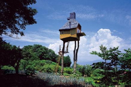 Terunobu Fujimori: Hľadám najmenší priestor