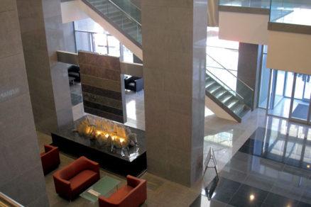 """Tower 115: Od budovy pre nikoho po """"áčkovú"""" administratívnu budovu"""