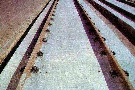Trendy vkonštrukcii koľaje električkových tratí