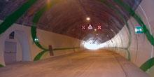 Tunel Horelica po 53 mesiacoch prevádzky